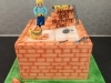 Kay's father cake