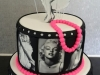 Marilyn Monroe themed cake.jpg