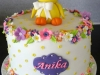Duck themed cake for Anika.jpg