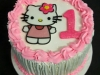 Hello Kitty for 1 year old girl