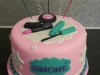 Make-up themed cake.jpg