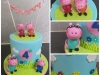 Peppa Pig for Claire