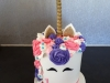 Unicorn cake for Gianna turning 1