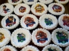 Paw Patrol cup cakes