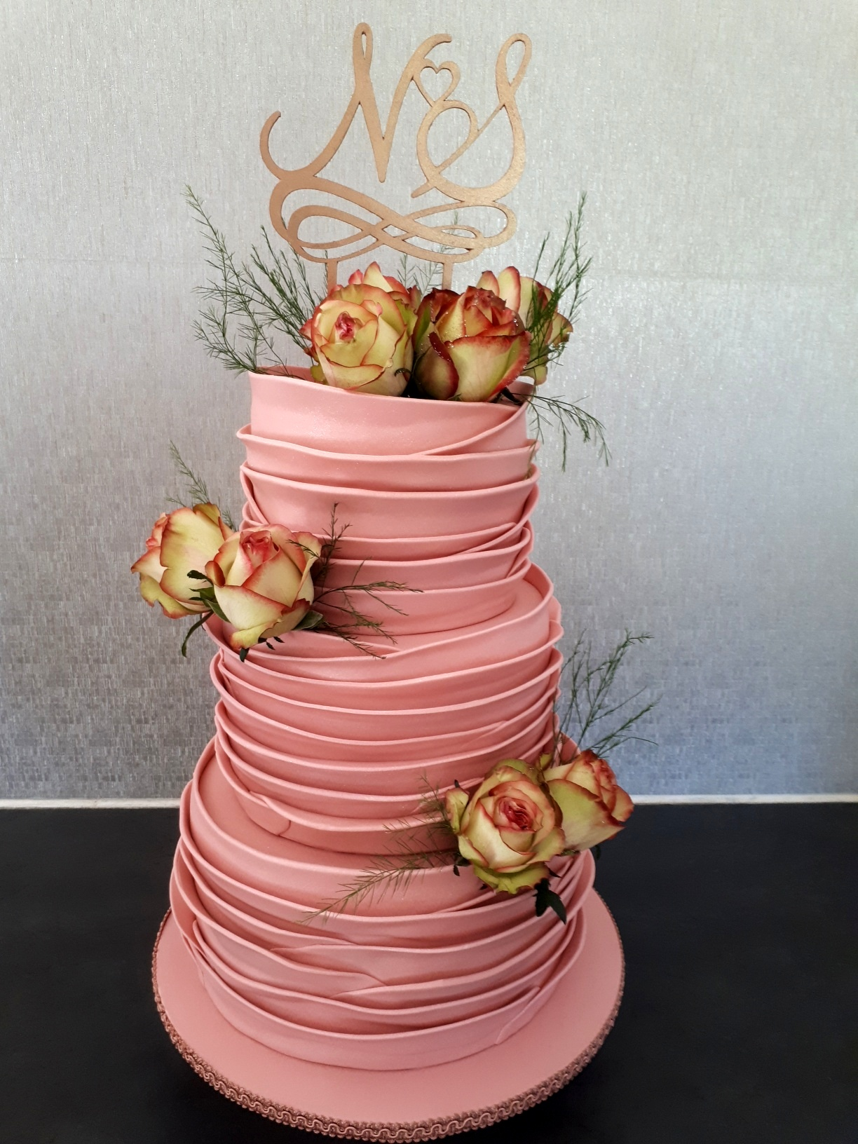 Wedding Cakes | Exquisite Cakes